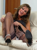 sheer play for milf